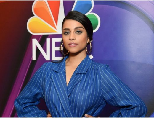 Lilly Singh debuts on NBC with talk show and diverse point of view